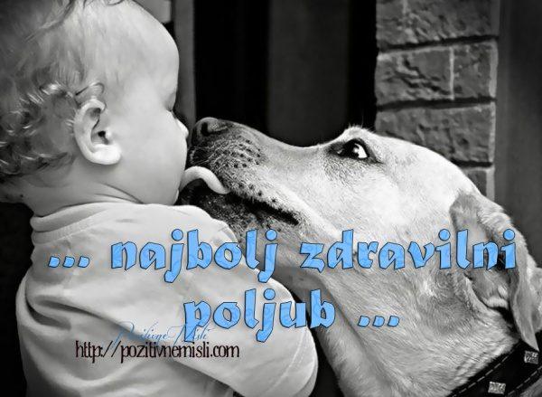 Najbolj zdravilni poljub -♥-