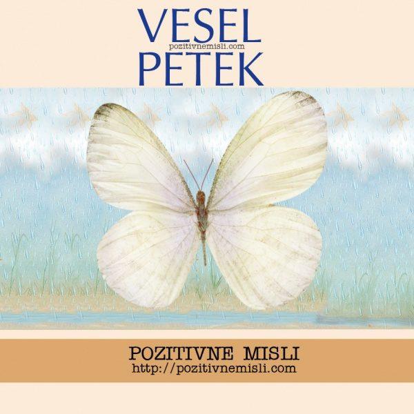 VESEL PETEK