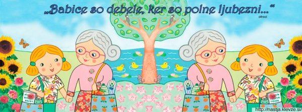 Babice - Misli o babici