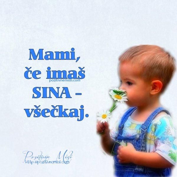 Mami, všečkaj