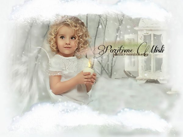 Pozitivne misli -  zima - božič -  novo leto
