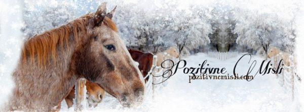 Pozitivne misli -  dobrodošel december