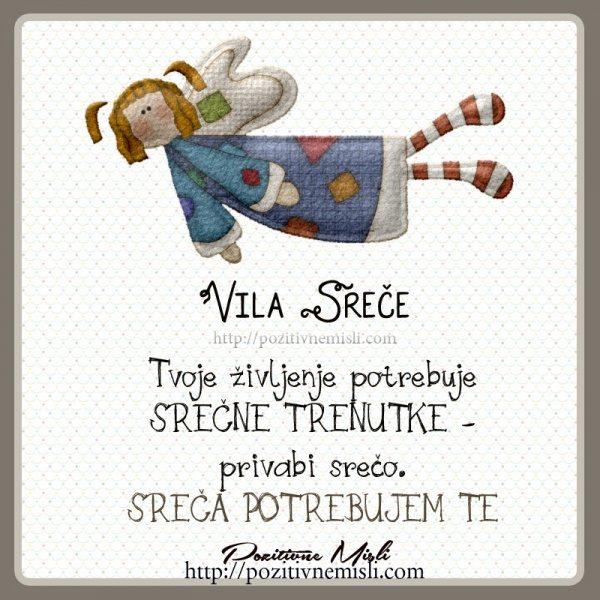 VILA SREČE -