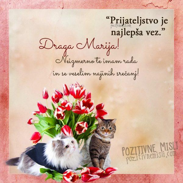 Draga Marija