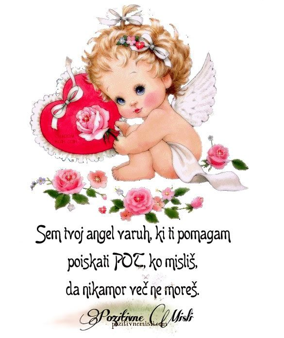 Angelska sporočila ❤