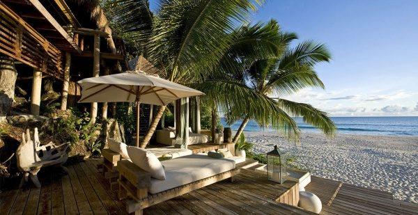 Če bi lahko, koga bi povabil s seboj na ta otok