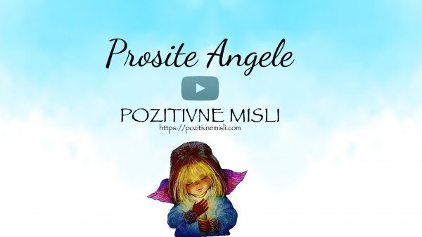 Prosite Angele za pomoč