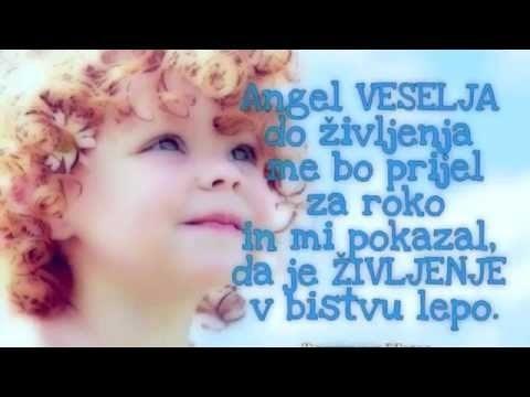 Naj vas čuvajo Angeli - VIDEO