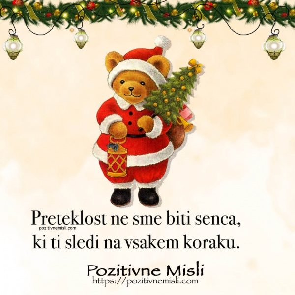 V pričakovanju božiča