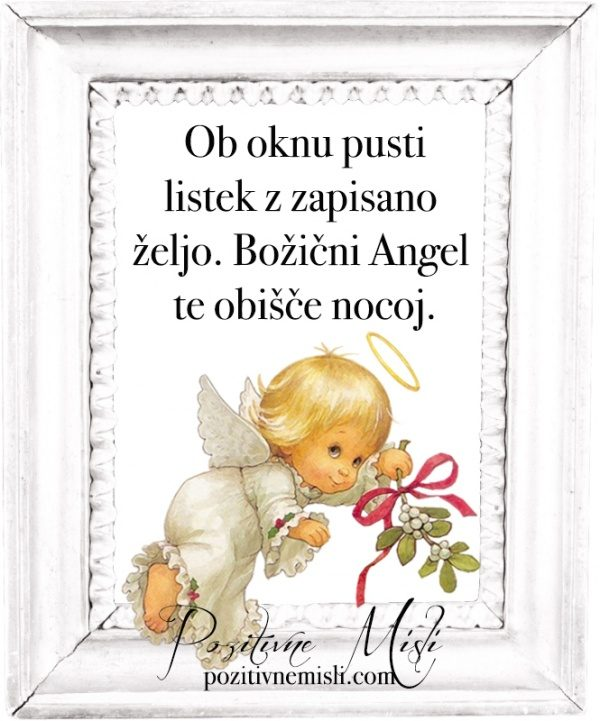 Božični ANGEL