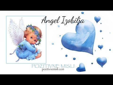 Angel izobilja