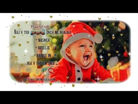 Takšen božič ti želim