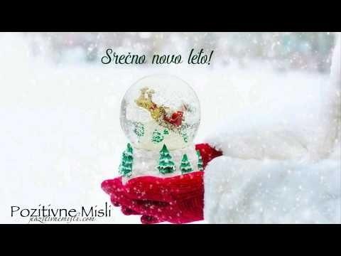 Želim ti vse dobro v novem letu