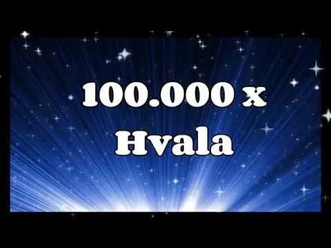 100.000 prijateljev POZITIVNIH MISLI