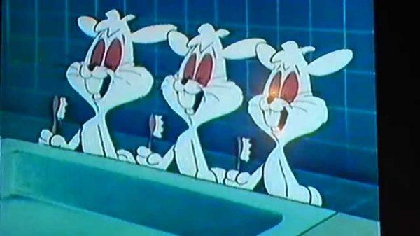 CIK-CAK beli zajčki