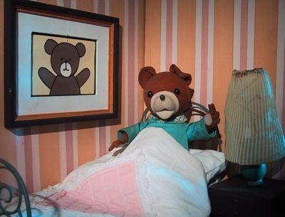 Medvedek Uhec - Najlepše risanke mojega otroštva