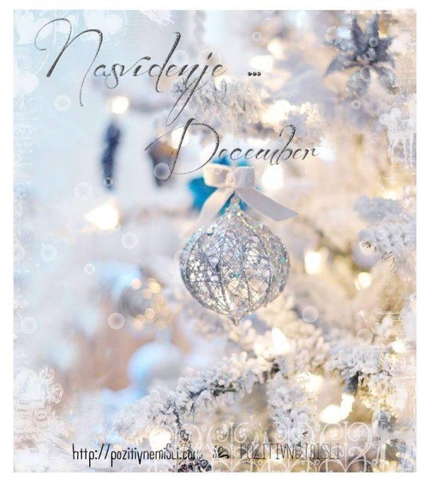 nasvidenje december najlepše misli o decembru