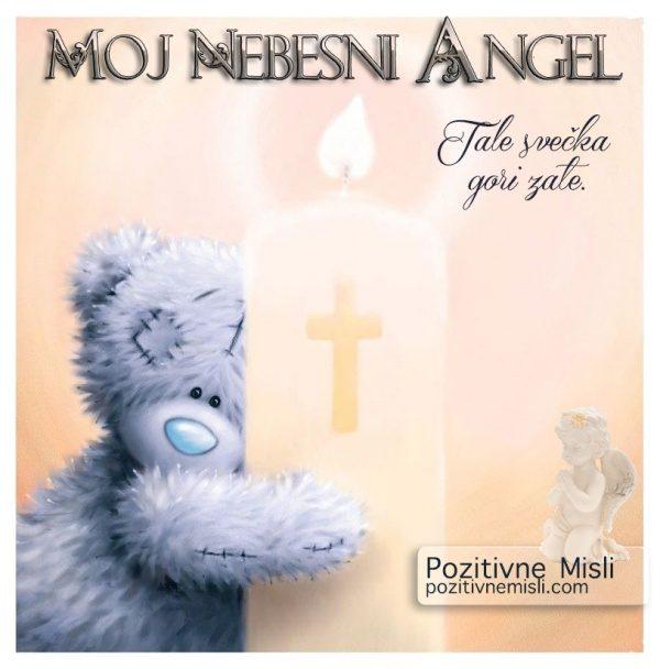 MOJ nebesni ANGEL