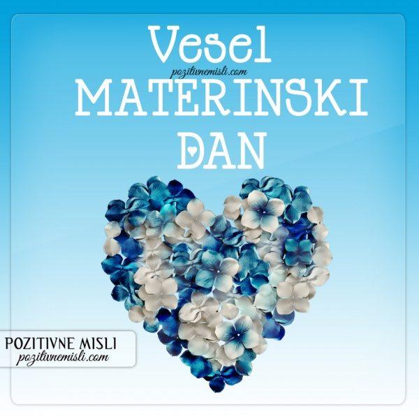 VESEL MATERINSKI DAN - 25. marec