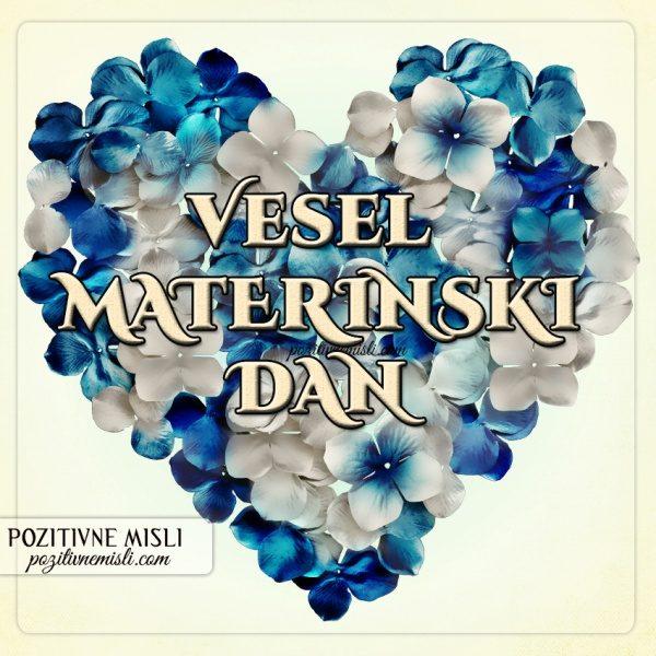 VESEL MATERINSKI DAN