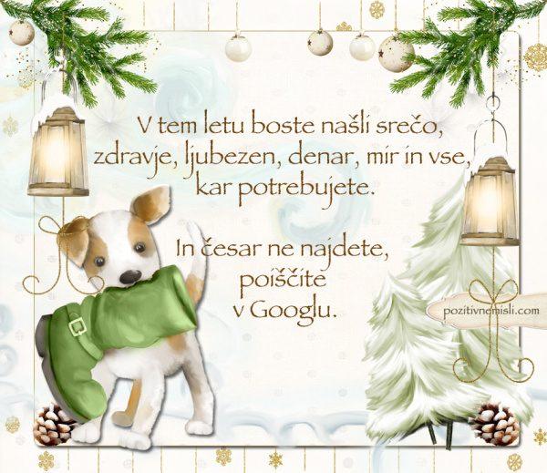Čarobni božič: V tem letu