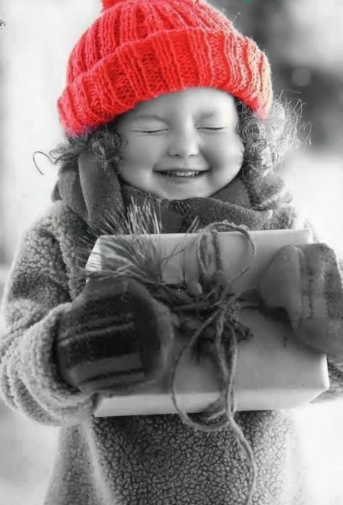 Božič - naj se božič začne v srcu