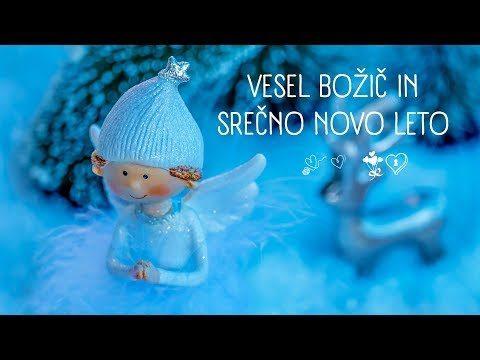 Srečno, srečno novo leto - lepe misli za božič in novo leto
