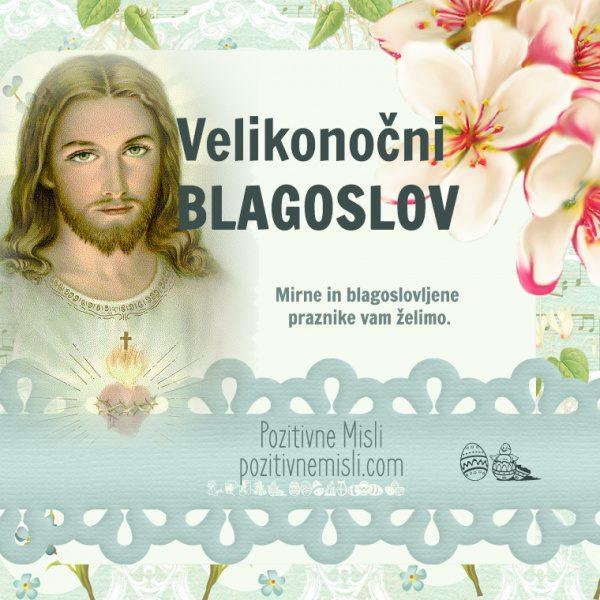 Blagoslovljene praznike vam želimo