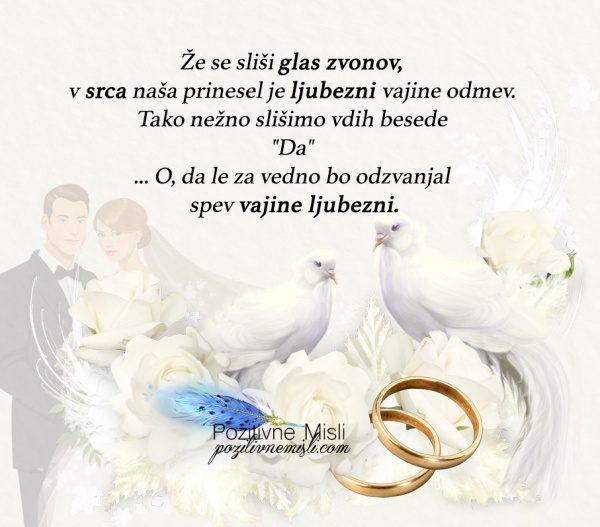 Poročni verzi -5