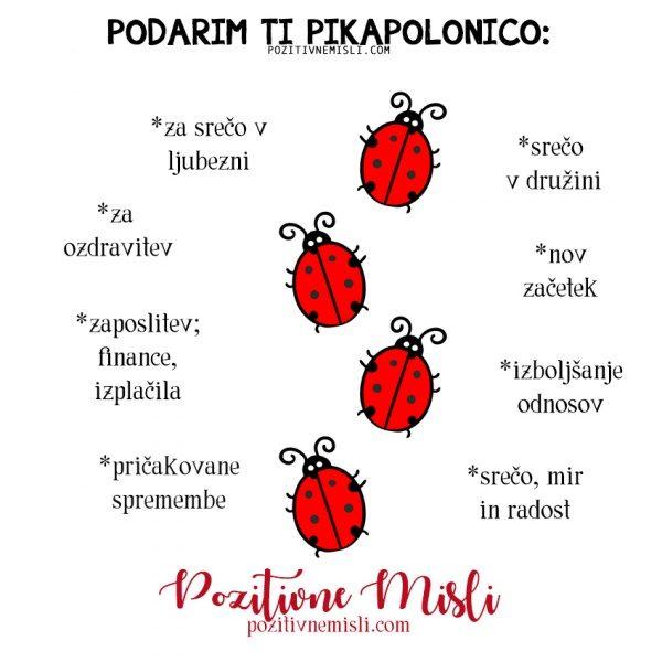 PIKAPOLONICA ZA SREČO - 3