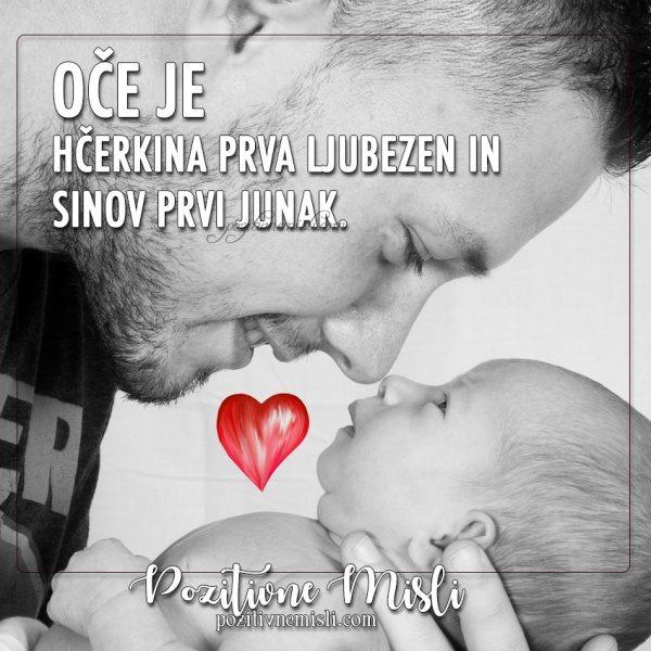 Najlepše misli o očetu