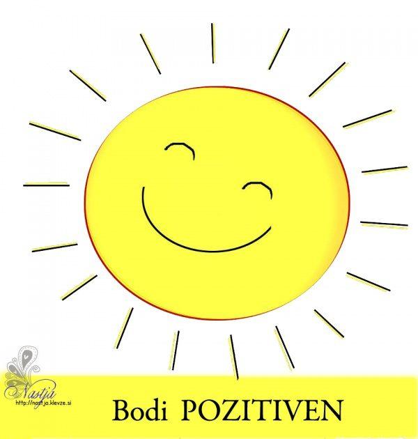 Bodi pozitiven