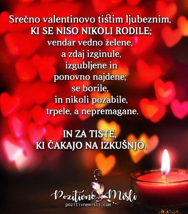 Srečno valentinovo vsem ljubeznim ❣️ pozitvne misli za valentinovo