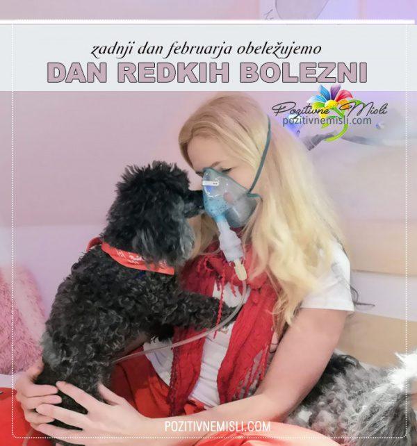 28. februar - svetovni dan redkih bolezni