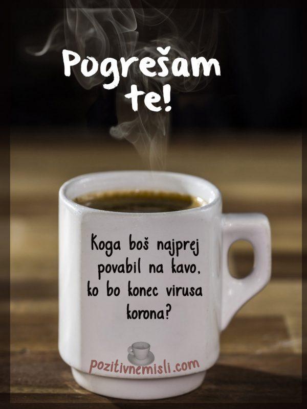 Korona - Kava- pogrešam te