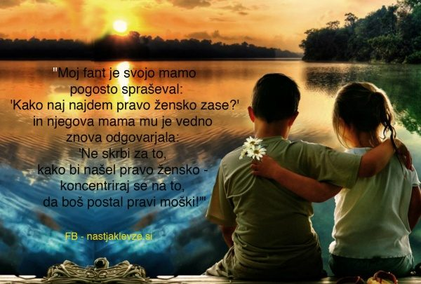 Ljubezen - partnerstvo