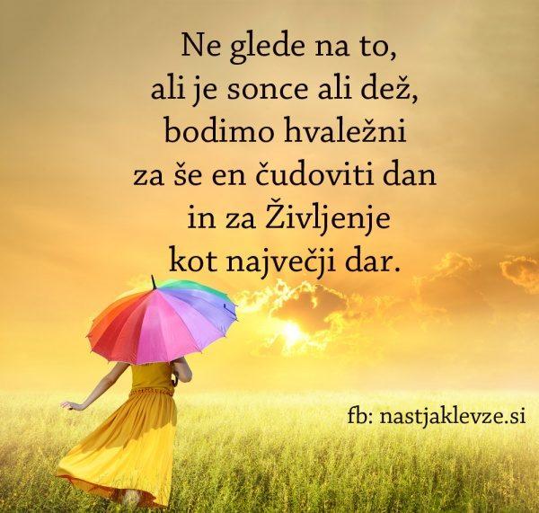 Pozitivno Življenje