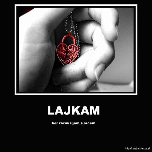 LAJKAM - facebook