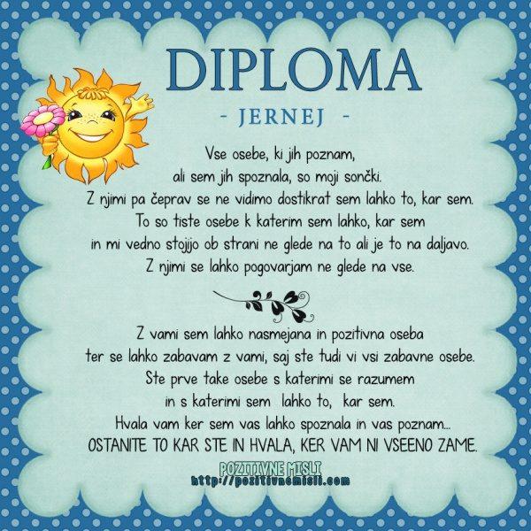 Jernej