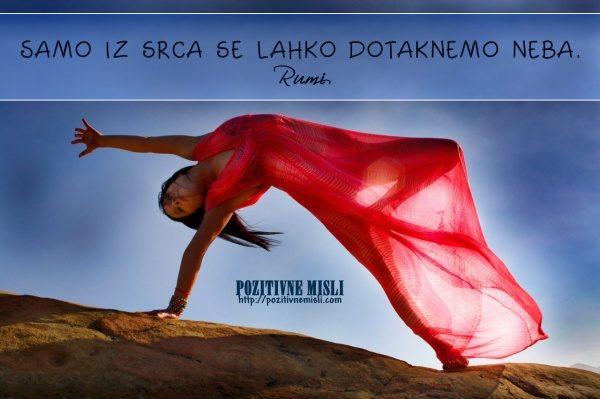 Rumi - modre misli o ljubezni