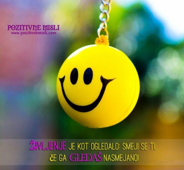 Bodite nasmejani - modre misli o življenju
