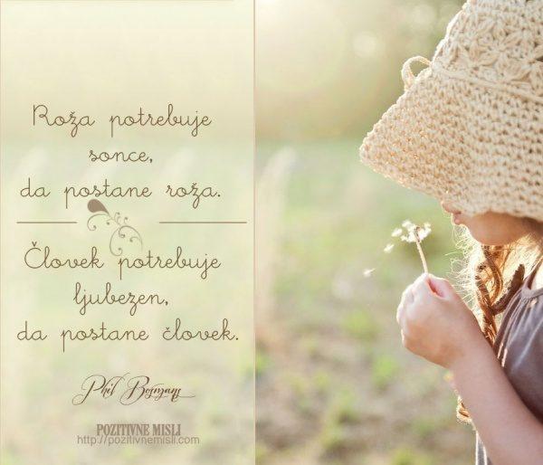 Ljubezen -