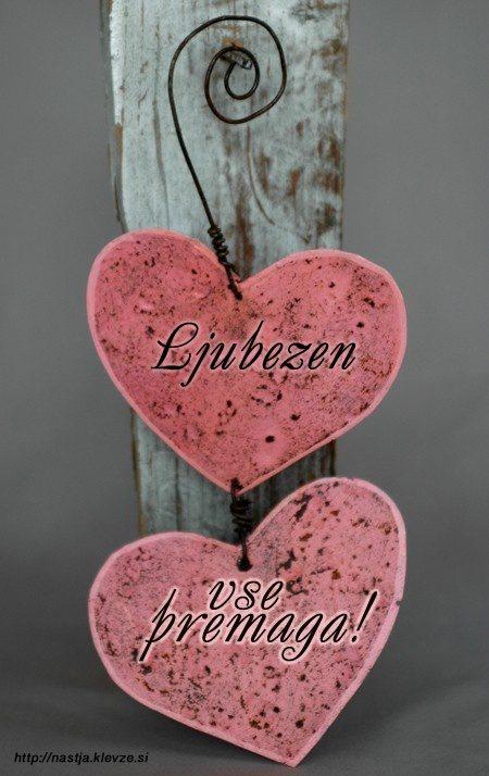 Ljubezen vse premaga