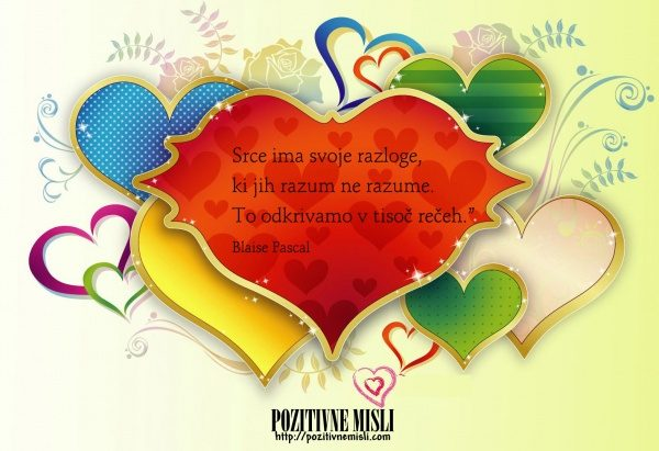 Odkrivanje ljubezni