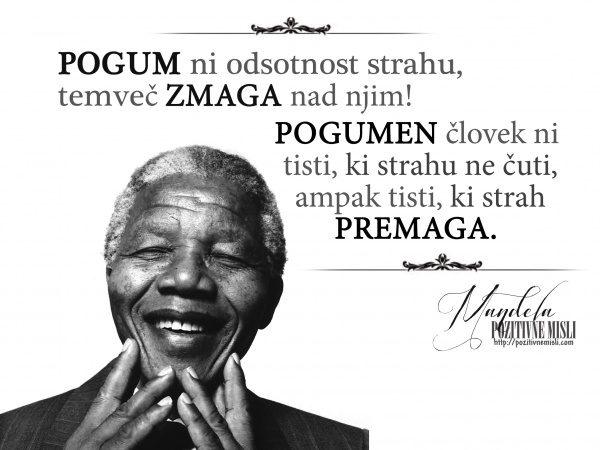 Nelson Mandela - citati