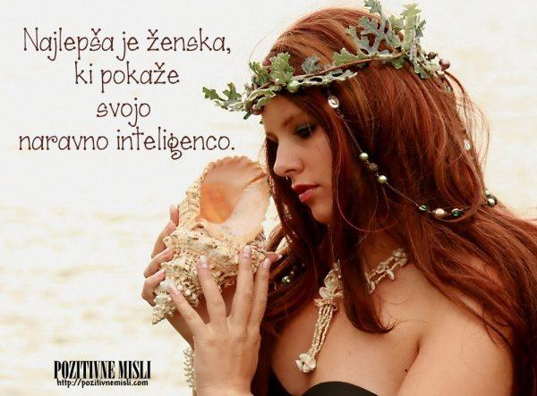 Naravna inteligenca