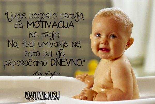 Zig Ziglar - Motivacija