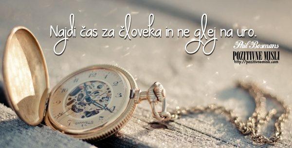 Najdite čas ❧
