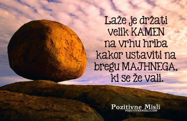 Verjemi v svojo moč