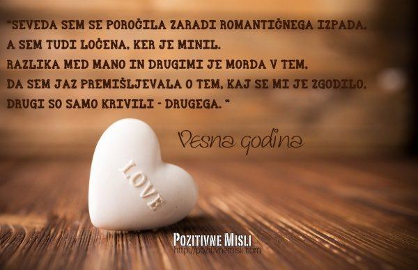 Romantična ljubezen